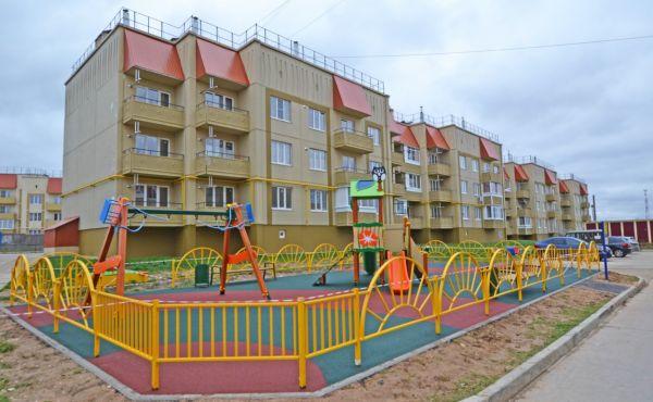 Однокомнатная квартира с автономным отоплением в Волоколамске